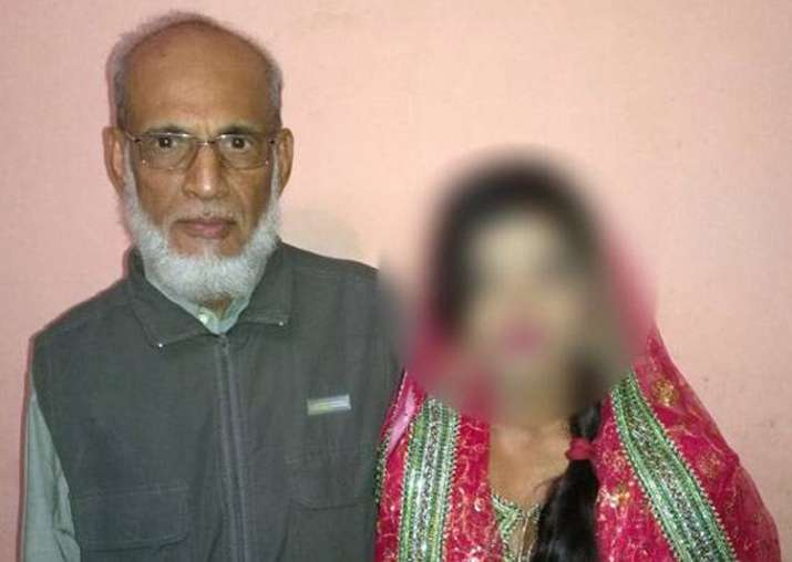 Minor girl from Hyderabad married off to 65-year-old Arab
