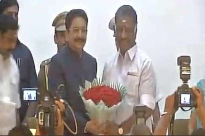 Panneerselvam made deputy CM