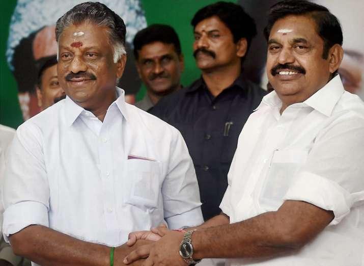 DMK has asked Tamil Nadu CM Palaniswami to prove majority