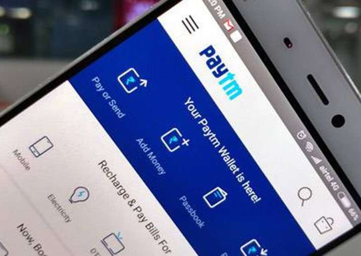 Paytm 'Independence Day Sale' begins