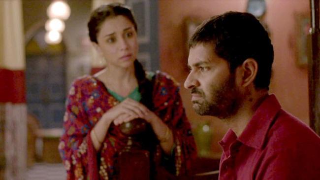 India Tv - P.O.W Bandhi Yuddh Ke