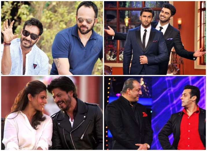 Happy Friendship Day 2017: Bollywood BFFs who give us major