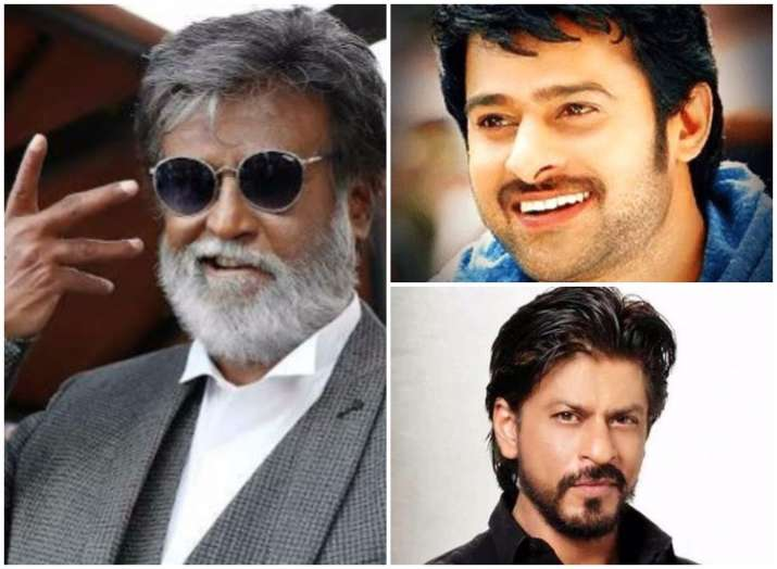 Rajinikanth, Shah Rukh Khan, Prabhas to star in Kabir