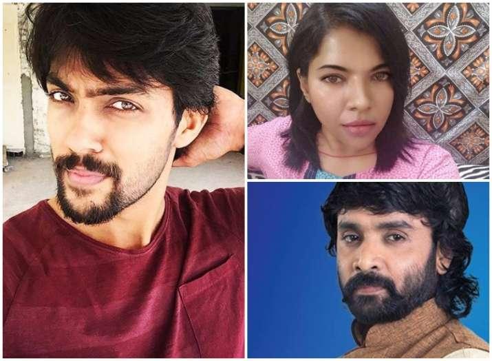 Bigg Boss Tamil Aarav Snehan and Kaajal nominated for
