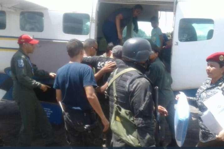 37 die in clash between inmates, police at Venezuelan prison