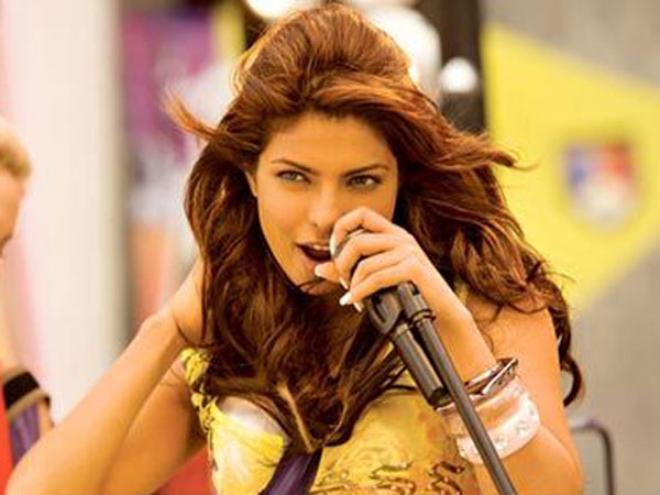 Priyanka Chopra next single Young & Free with Will Sparks
