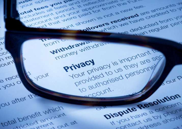 SC says Right to Privacy a fundamental right