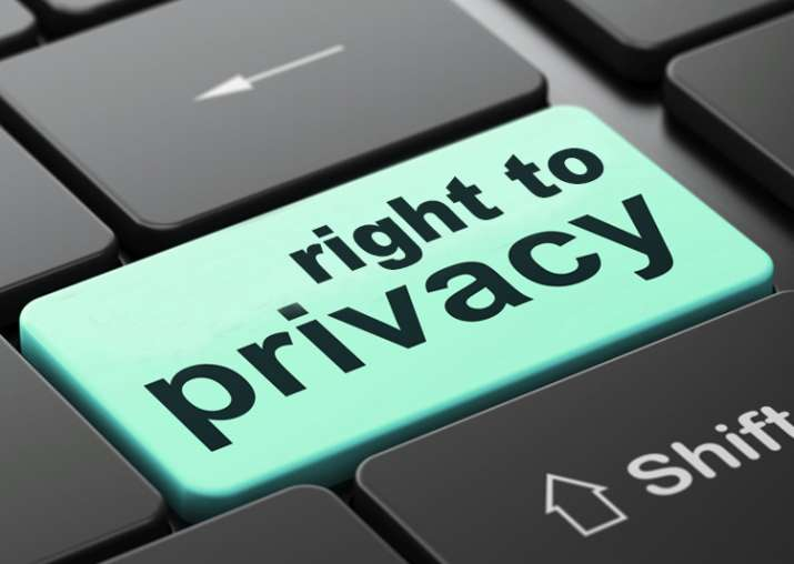 SC upholds right to privacy as fundamental right: