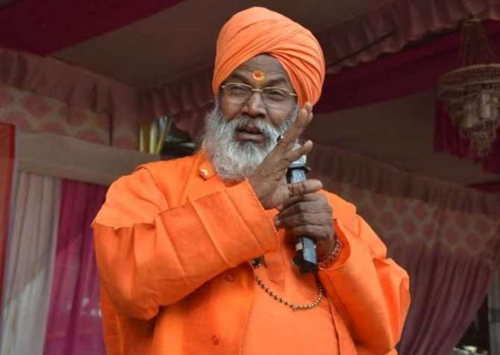 BJP MP Sakshi Maharaj defends Dera chief Ram Rahim