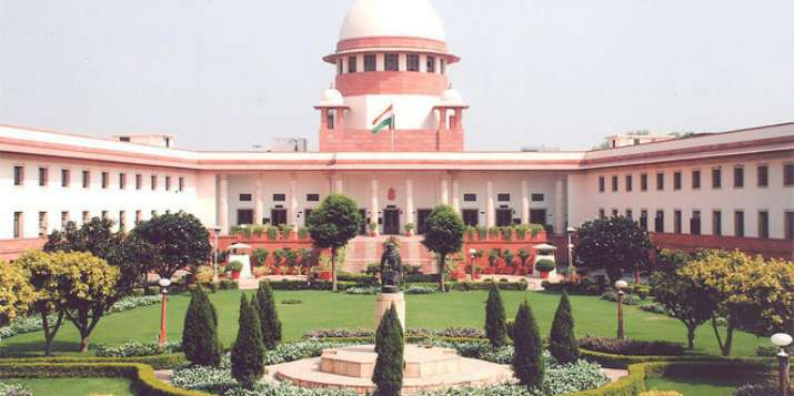 Supreme Court declares Right to Privacy a fundamental right