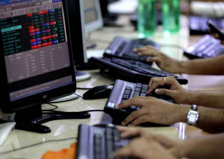 Sensex dives 271 points, Infosys crashes 9.6 pc as Vishal