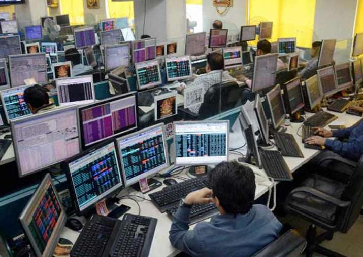Sensex climbs over 110 points amid positive Asian cues
