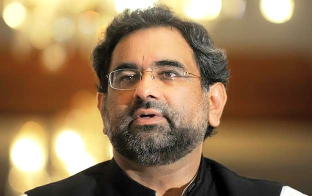 د پاکستان لومړی وزیر امریکا کې سخت تلاشي شوی