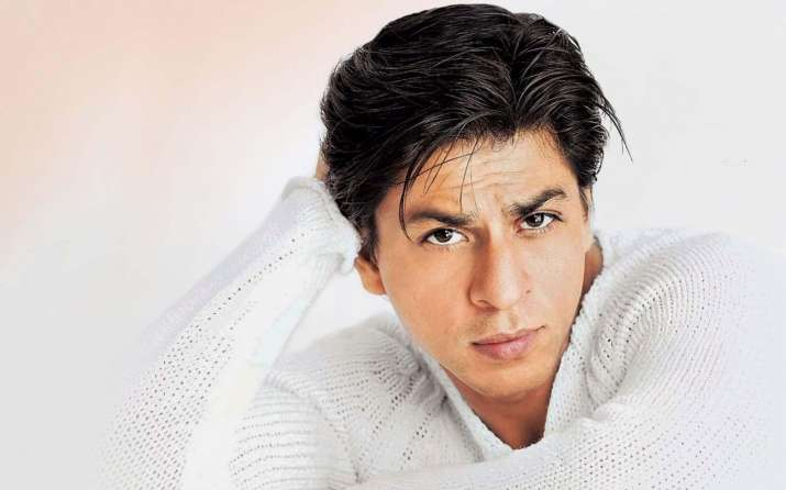 Here's what Shah Rukh Khan has to say on nepotism debate