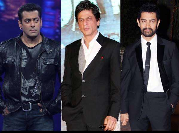 Forbes list of highest paid Bollywood stars