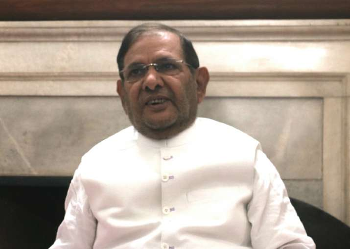 Sharad Yadav faction of JD(U) to hold executive meet on