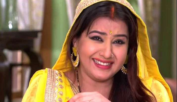 India Tv - Shilpa Shinde