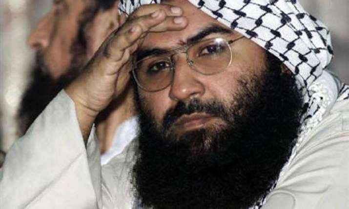 India Tv - Maulana Masood Azhar