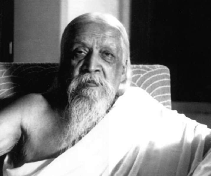 India Tv - Sri Aurobindo Ghose