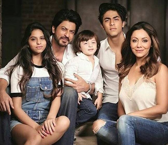 When Shah Rukh Khan visited his old DDA flat in Delhi with