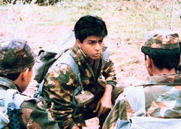 India Tv - Fauji