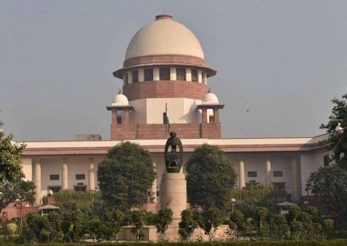 File pic - SC of India