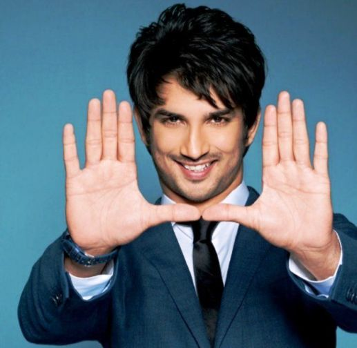 Sushant Singh Rajput: Films a great tool to educate | Bollywood ...