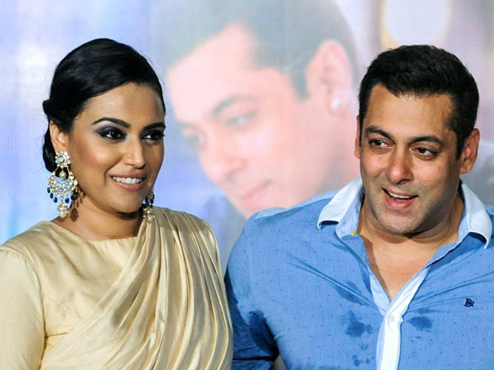 India Tv - Swara Bhaskar and Salman Khan