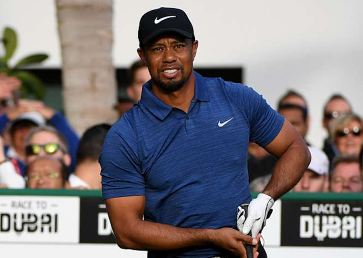 Tiger Woods had marijuana, painkillers in system at time ...