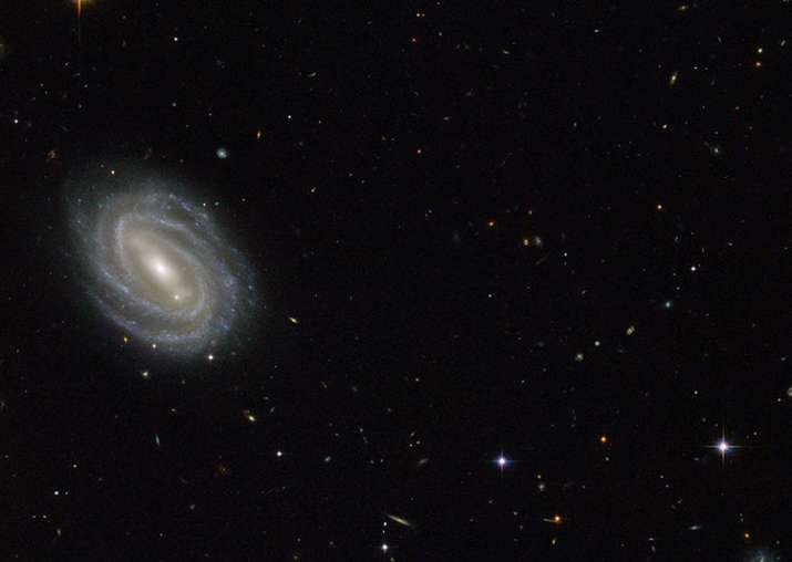 Representational pic - Accurate measurement of universe's