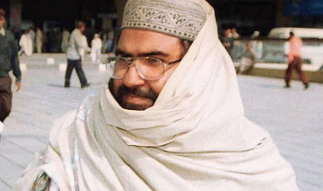 China again extends hold against JeM chief Masood Azhar at