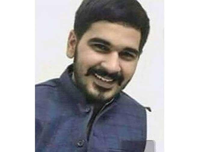 Haryana BJP chief's son Vikas Barala arrested in stalking