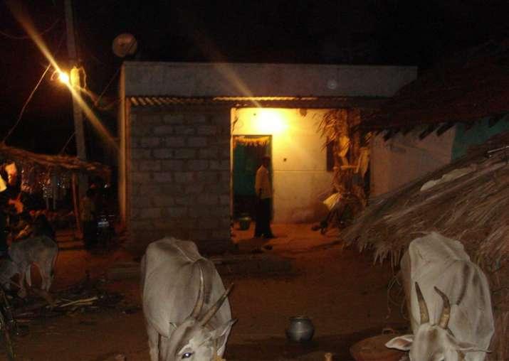 Representational pic - 98.8 per cent Bihar villages