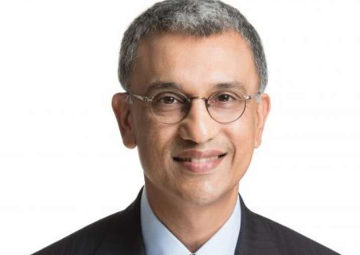 Jet Airways appoints Vinay Dube as its new CEO