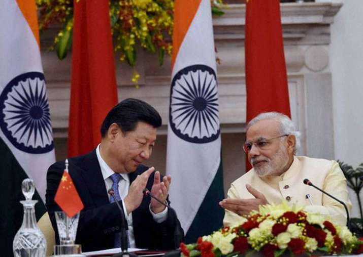BRICS Summit: China hints at bilateral meet between Modi-Xi