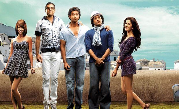 India Tv - zindagi na milegi dobara