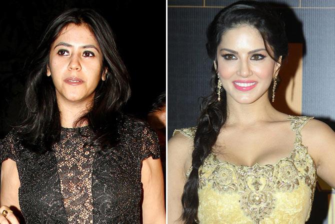 Sunny Leone didn't promote Ekta Kapoor's Ragini MMS