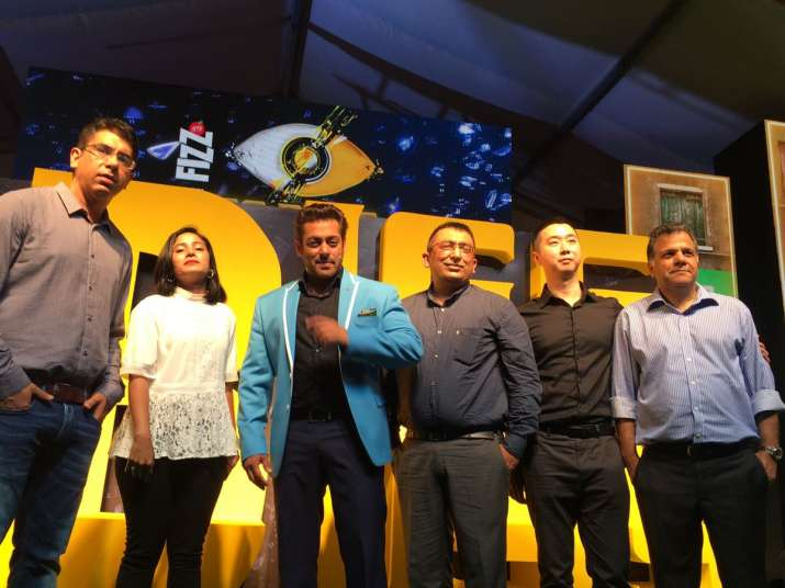 India Tv - Bigg Boss 11