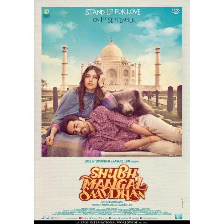 India Tv - Shubh Mangal Saavdhan Story