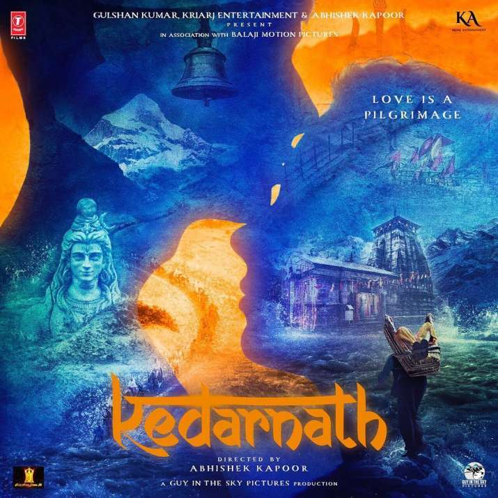India Tv - kedarnath