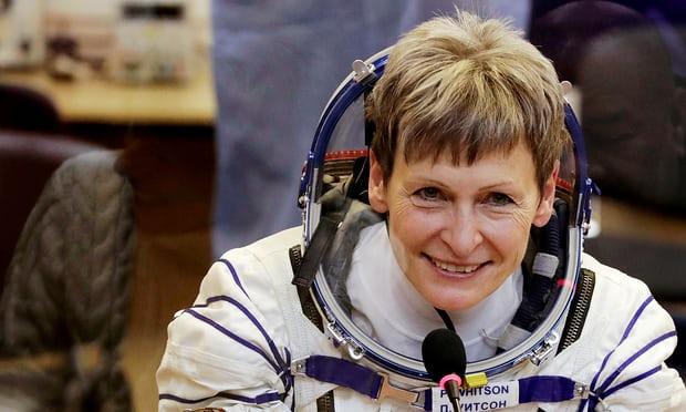 Peggy Whitson, astronaut, india tv