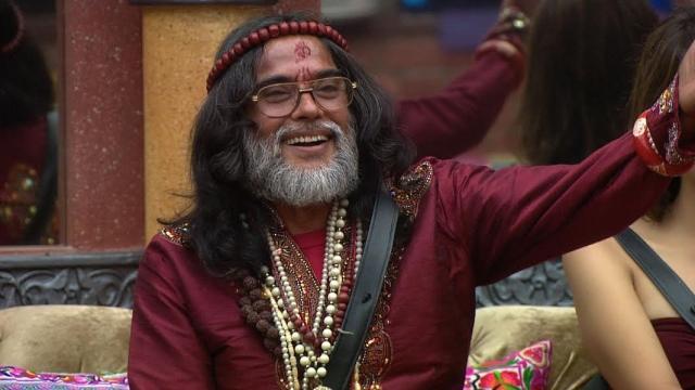 India Tv - Swami Om