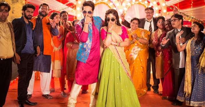 India Tv - Shubh Mangal Saavdhan
