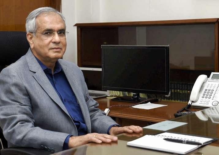 Newly appointed vice chairman of NITI Aayog Rajiv Kumar