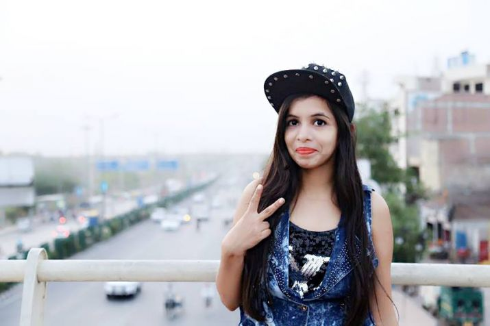 India Tv - Dhinchak Pooja