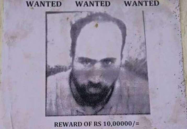 Abdul Qayoom Najar killed by security forces in Uri