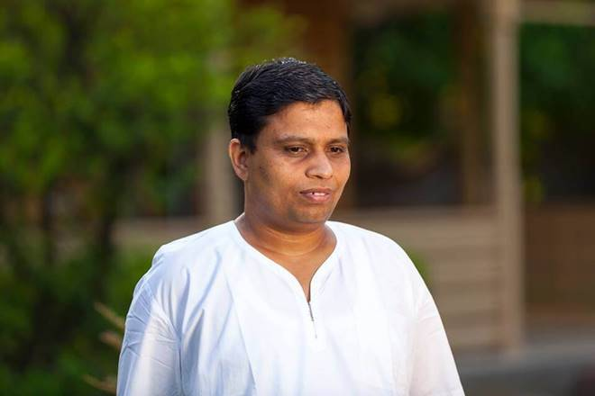 Acharya Balkrishna's combined wealth stands at Rs 70,000