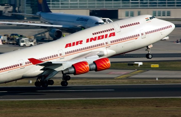 Process for Air India disinvestment is moving 'quite well':