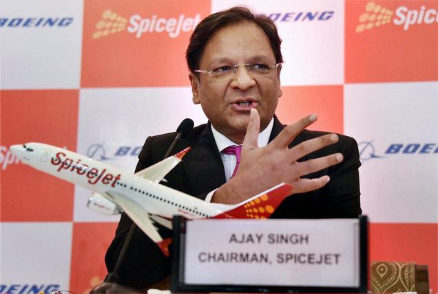 Who is Ajay Singh: An accomplished businessman and part of Team Modi's 2014 election war room | India News – India TV