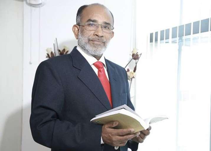Alphons Kannanthanam: An IAS officer turned politicians